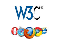 Cross Browser W3C